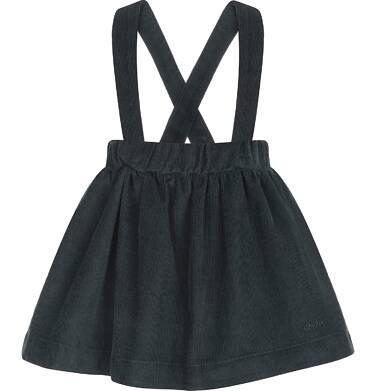 Endo - Spódnica na szelkach dla dziecka 0-3 lata N82J003_1
