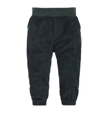 Endo - Spodnie sztruksowe dla dziecka 0-3 lata N82K024_1