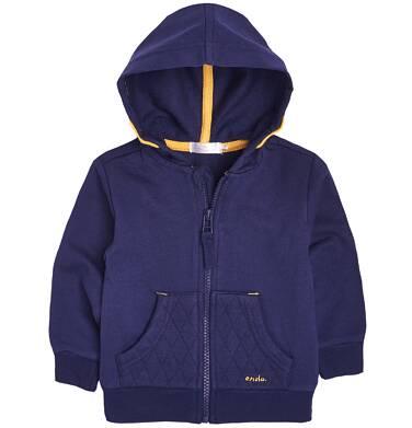 Endo - Bluza rozpinana z kapturem dla chłopca 6-36 m-cy N81C012_1
