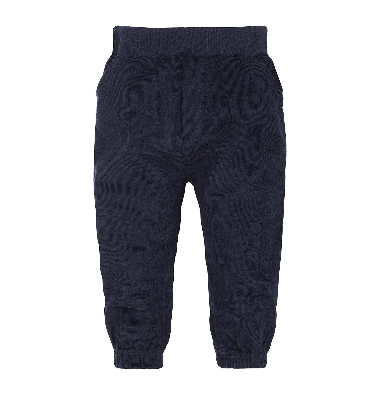 Endo - Spodnie sztruksowe dla dziecka 0-3 lata N82K024_2