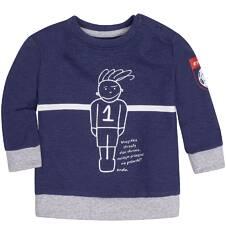 Bluza przez głowę dla dziecka 6-36 m N72C016_1