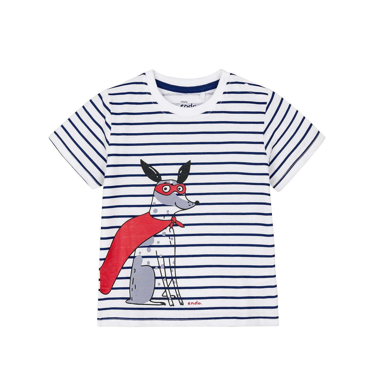 Endo - T-shirt dla dziecka 0-3 lata N91G011_1