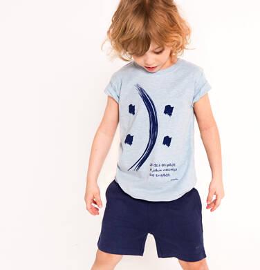 Endo - T-shirt dla chłopca 3-8 lat C81G011_1