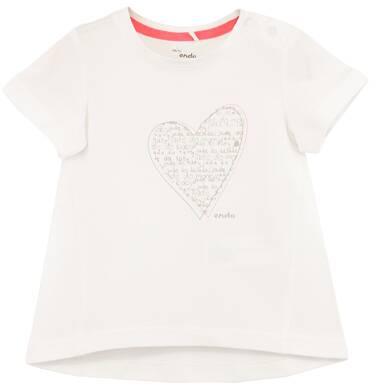 Endo - Bluzka dla niemowlaka N61G009_1