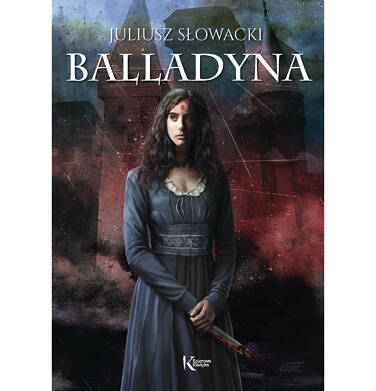 Endo - Balladyna (twarda oprawa) BK92220_1