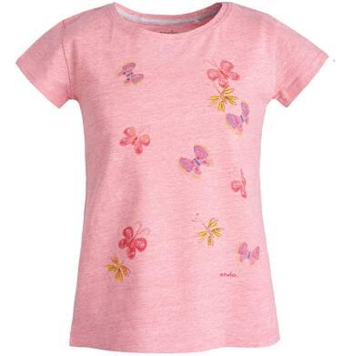 Endo - T-shirt z krótkim rękawem dla dziewczynki 3-8 lat D81G104_1