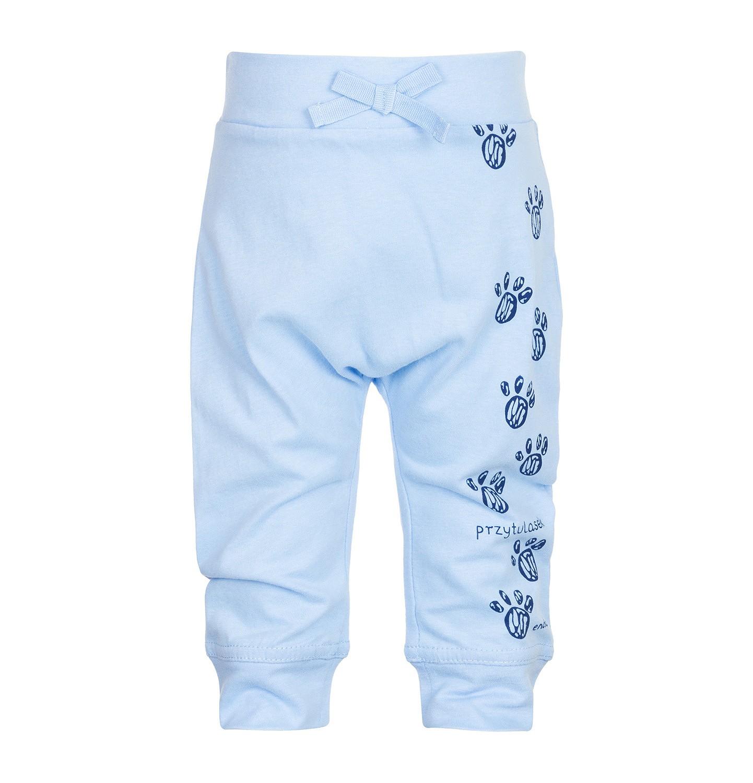 Endo - Spodnie niemowlęce 0-3 lata N82K013_1