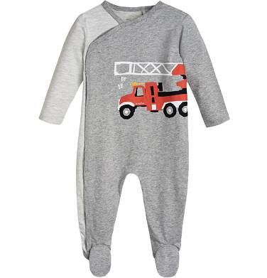 Endo - Pajac niemowlęcy N82N010_1