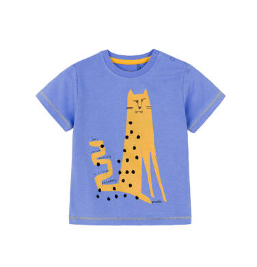 Endo - T-shirt dla dziecka 0-3 lata N91G089_1