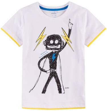 Endo - T-shirt dla chłopca 4-8 lat C71G118_1