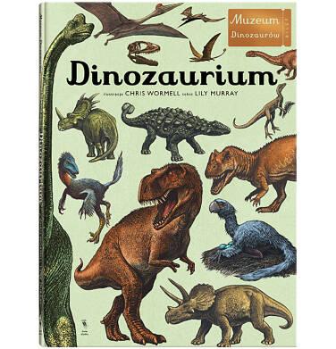 Endo - Dinozaurium BK04038_1 113