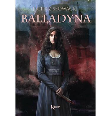 Endo - Balladyna BK92016_1
