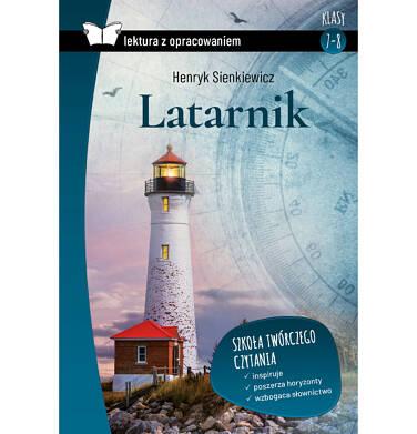 Endo - Latarnik (twarda oprawa) BK92225_1