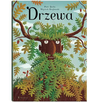 Endo - Drzewa BK04040_1 111