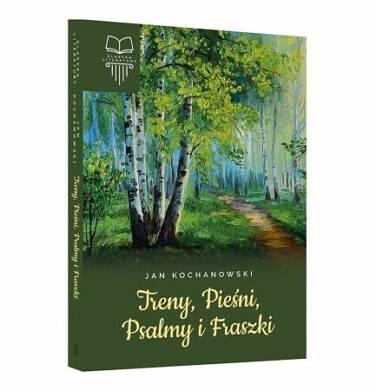 Endo - Treny, pieśni, psalmy i fraszki BK92226_1