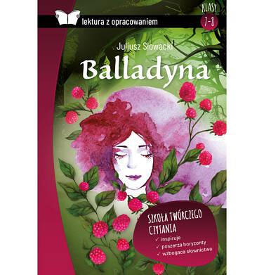 Endo - Balladyna (miękka oprawa) BK92227_1