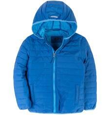 Pikowana kurtka z kapturem dla chłopca 9-13 lat C71A502_2