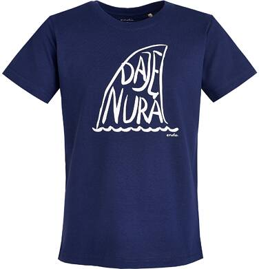 Endo - T-shirt dla chłopca 3-8 lat C81G132_1