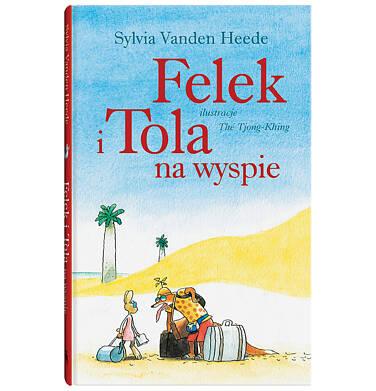 Endo - Felek i Tola na wyspie BK04043_1 108