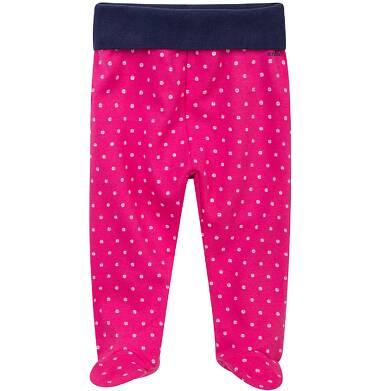 Endo - Spodnie-półśpiochy  dla niemowlaka N71N027_1