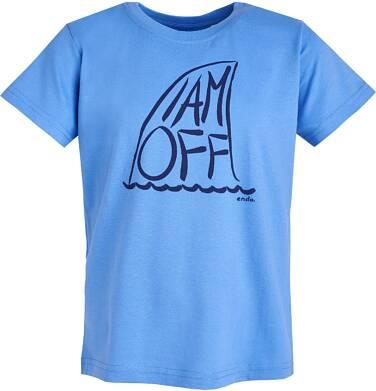 Endo - T-shirt dla chłopca 3-8 lat C81G132_3