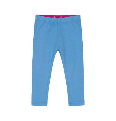 Endo - Legginsy z elastycznej dzianiny dla dziecka 0-3 lata N91K028_5