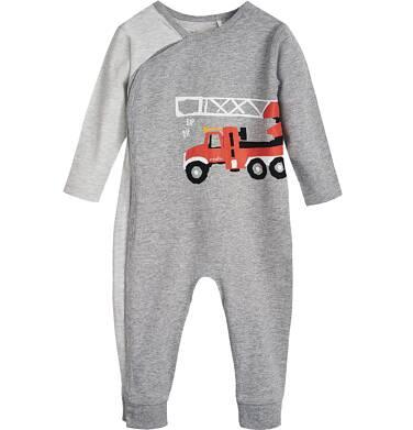 Endo - Pajac niemowlęcy N82N210_1