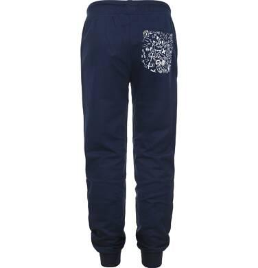 Endo - Spodnie dresowe dla chłopca 9-13 lat C82K503_1