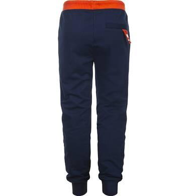 Endo - Spodnie dresowe dla chłopca 3-8 lat C82K004_1