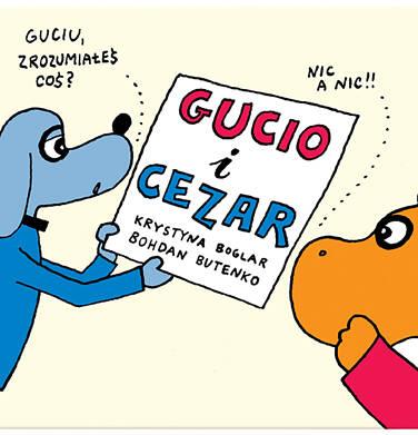 Endo - Gucio i Cezar BK04049_1 102