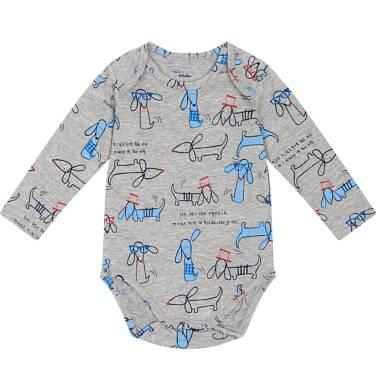 Endo - Body dla niemowlaka 3-24 m-ce N82M014_1