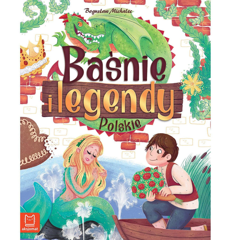 Endo - Baśnie i legendy polskie BK92026_1