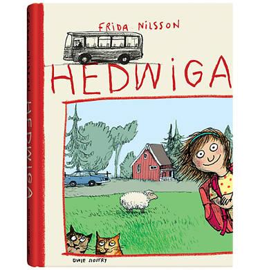 Endo - Hedwiga i lato ze Sznyclem BK04050_1 101