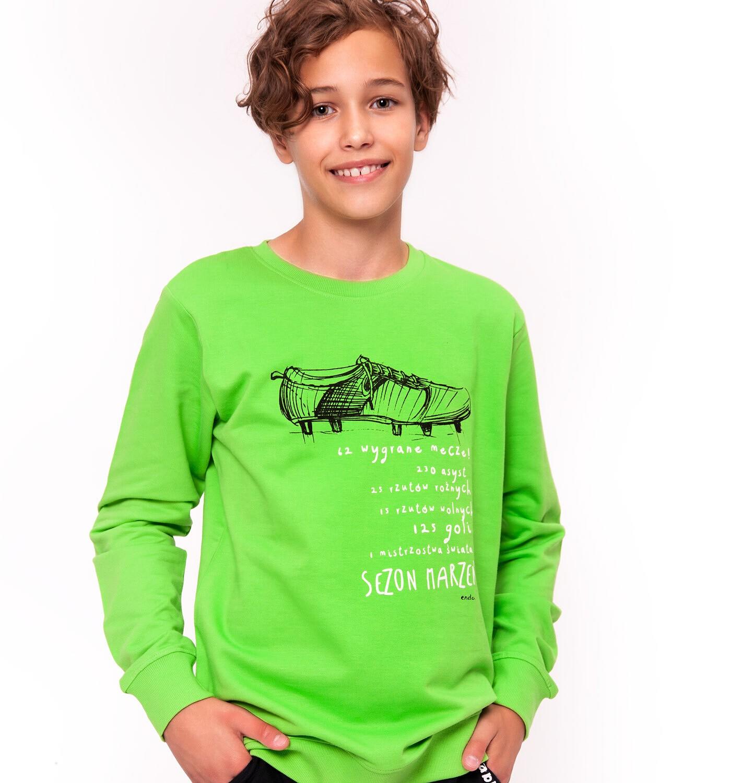 Endo - Bluza dla chłopca 9-13 lat C91C530_1