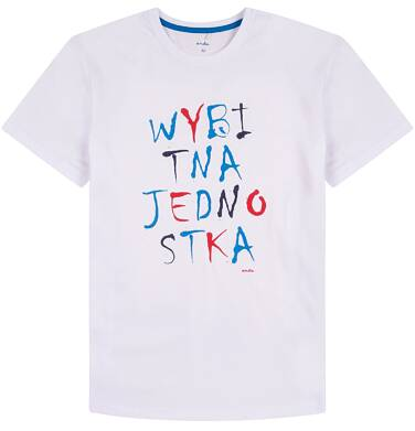 Endo - T-shirt męski Q71G008_1