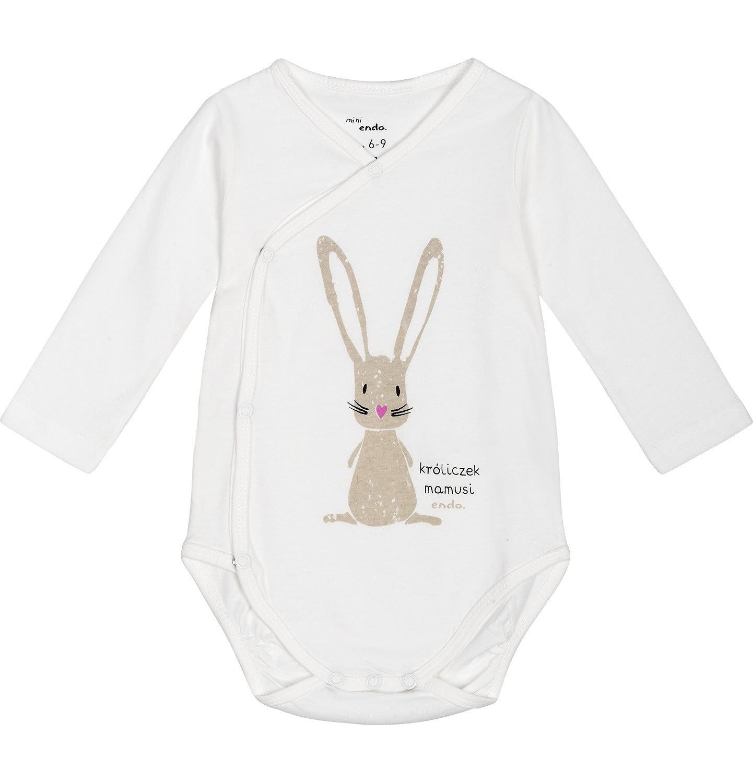 Endo - Body dla niemowlaka 1-24 m-ce N82M032_1