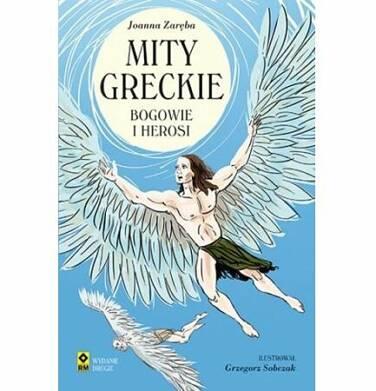 Endo - Mity greckie. Bogowie i herosi BK92030_1