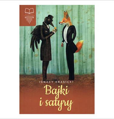 Endo - Bajki i satyry (twarda oprawa) BK92239_1