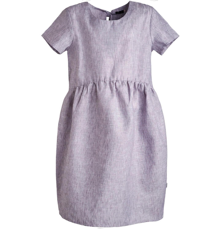 Endo - Sukienka z krótkim rękawem damska Y81H003_1