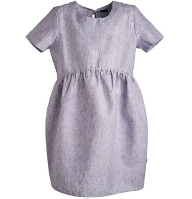 Sukienka z krótkim rękawem damska Y81H003_1