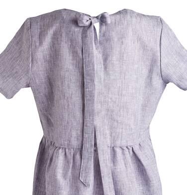 Endo - Sukienka z krótkim rękawem dla kobiety Y81H003_1