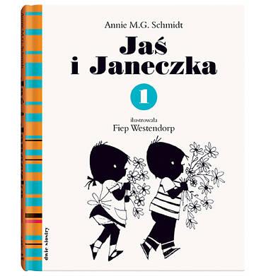 Endo - Jaś i janeczka 1 - audiobook BK04055_1 96