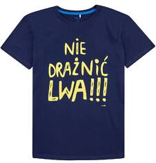Endo - T-shirt męski Q71G010_1