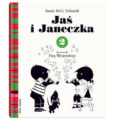 Endo - Jaś i janeczka 2 BK04056_1 95