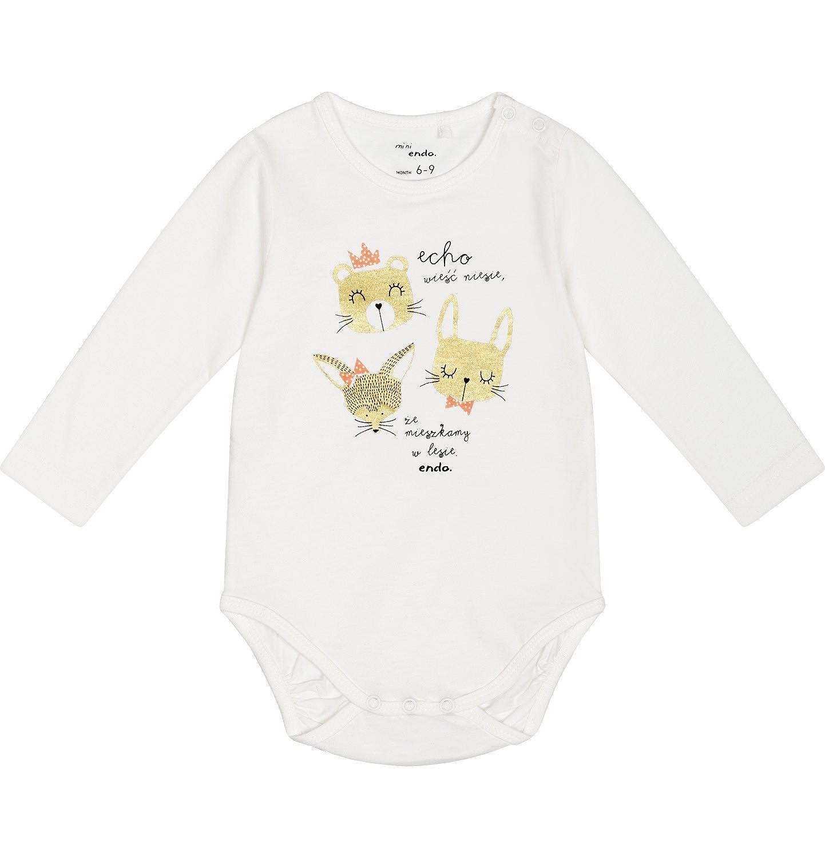 Endo - Body dla niemowlaka 3-24 m-ce N82M036_1