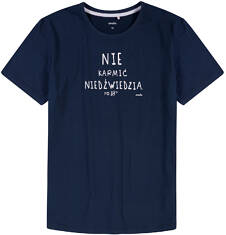Endo - T-shirt męski Q61G030_1