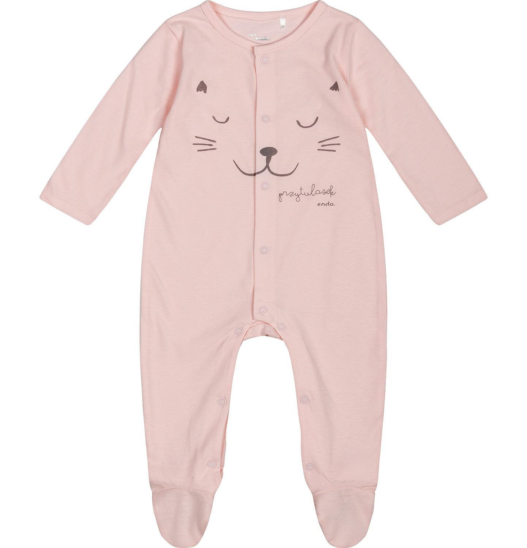 Endo - Pajac niemowlęcy N82N001_1