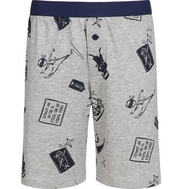 Endo - Piżama z krótkim rękawem dla chłopca, z ninją, 2-8 lat C03V002_1 8