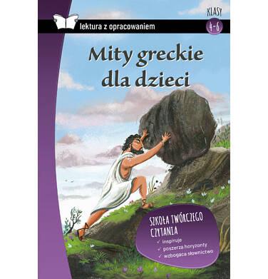 Endo - Mity greckie dla dzieci BK92244_1