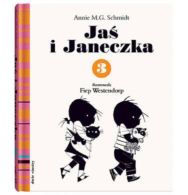 Endo - Jaś i janeczka 3 - audiobook BK04059_1 92